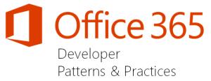 Office 365 development patterns