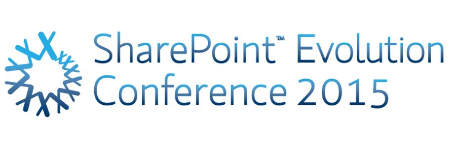 sharepoint evolution conference