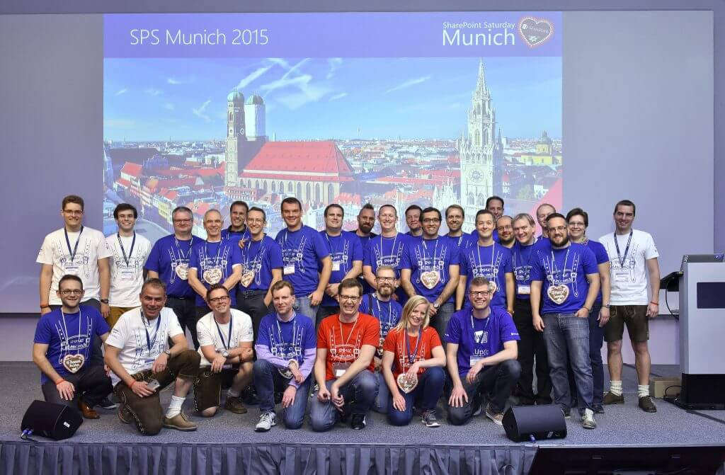 SPS Munich 2015: A look back at a fantastic day