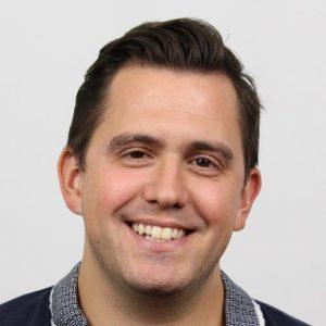 Jeremy Thake
