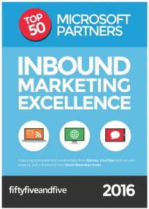 Inbound Marketing Excellence
