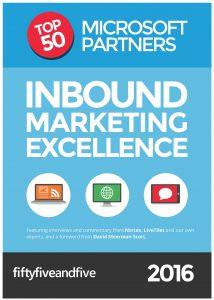 Inbound Marketing Excellence
