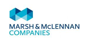 Logo Marsh & McLennan Companies