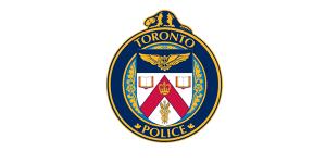 Logo Toronto Police