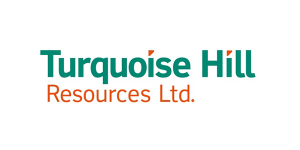 Logo Turquoise Hill