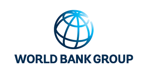 Logo World Bank Group