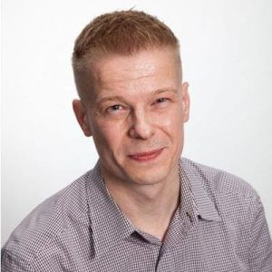 Vesa Juvonen
