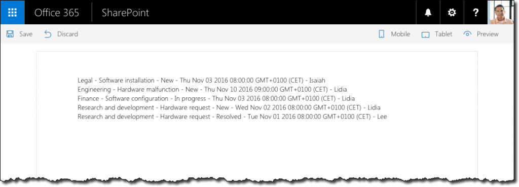 javascript-customization-ajax-sharepoint-framework-client-side-web-part-as-is