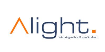 Logo Alight