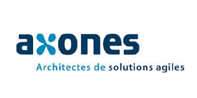 Logo Axones