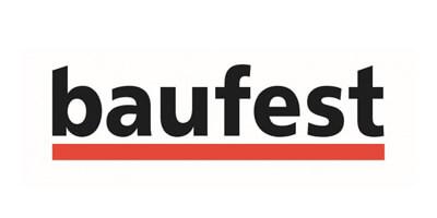 Logo Baufest