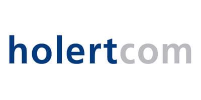 Logo holertcom