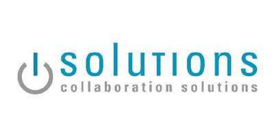 Logo i Solutions