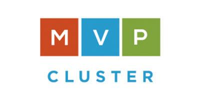 Logo MVP Cluster