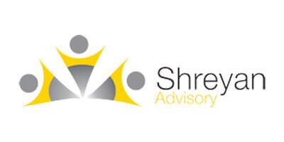 Logo Shreyan Advisory