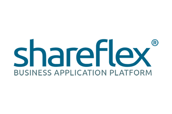 Portal Systems: Shareflex - The Business Application Platform