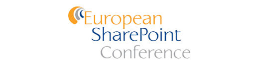 Image Event European Sharepoint Conference Espc 2017