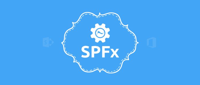 SharePoint Framework Blog