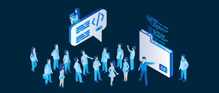 Citizen Developer Blog Header
