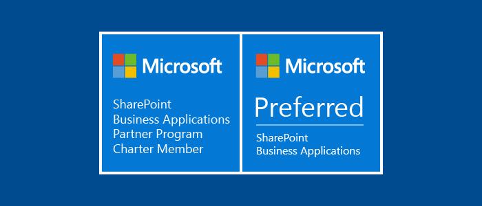 Business Application Partner Program Logo