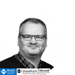 "Ervin van Hunen, author of ""Migrate SharePoint customizations to the cloud"""