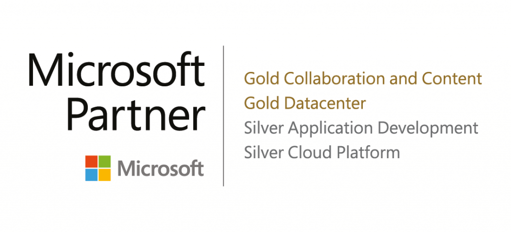 Rencore now is double gold, double silver Microsoft Partner