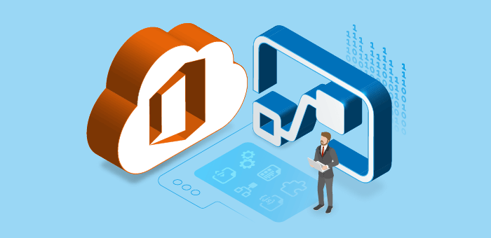Blog header Office 365 Flow