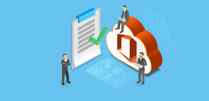 ways to stay in control of Office 365