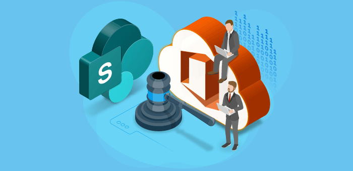 5 ways to improve Office 365 governance_Scaling Office 365 governancePostBanner