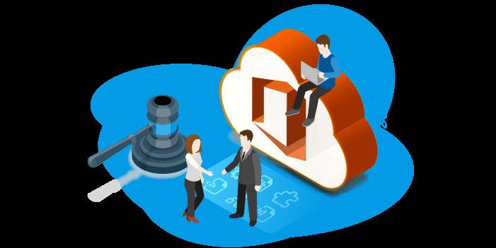 Establish governance stakeholders Scaling Microsoft 365 governance in-text1