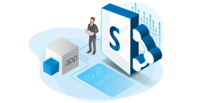 Farm solutions vs. SharePoint Framework in-text1