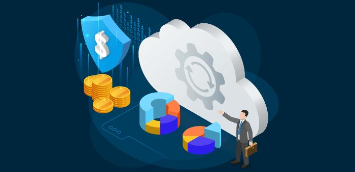 Blog header Cloud management - Cloud service options