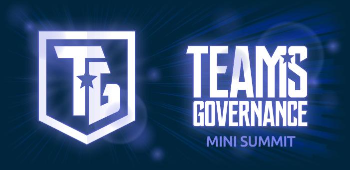 Teams Online Mini Summit Blog header