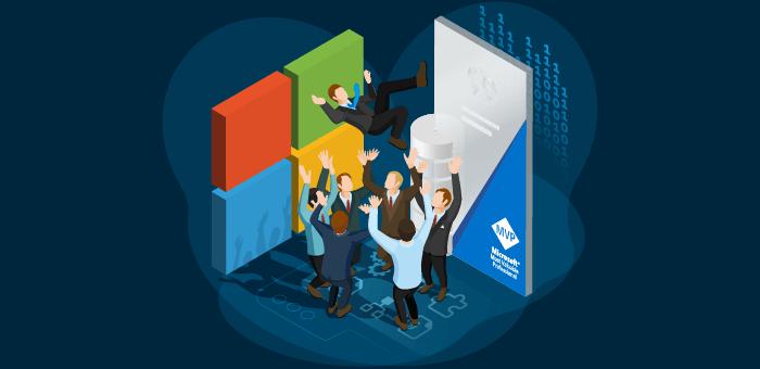 Rencore congratulates its 4 Microsoft MVPs